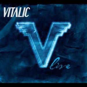 Image for 'V Live'