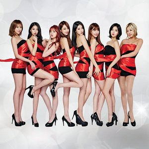 Image for 'Nine Muses'