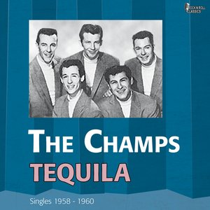 Image for 'Tequila (Singles 1958 - 1960)'