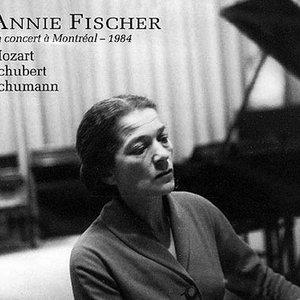 Image for 'Annie Fischer/Philharmonia Orchestra/Wolfgang Sawallisch'