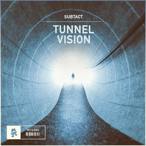Image for 'Tunnel Vision'