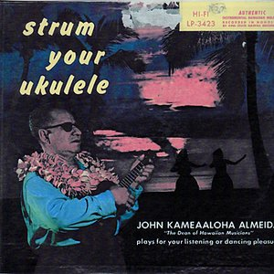 Image for 'Strum Your Ukulele'