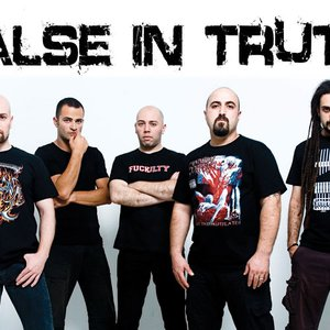 Image for 'False In Truth'