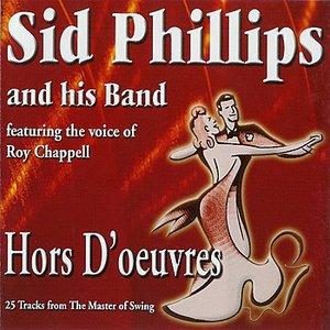 Bild für 'Hors D'Oeuvres'