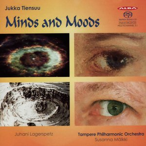 Image for 'Minds and Moods'