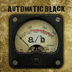 Image for 'Automatic Black EP'