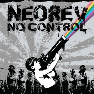 Image for 'No Control EP'