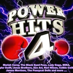 Image for 'Power Hits 4 (Singapore)'