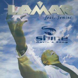 Image for 'Shine (David's Song)'