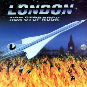 Image for 'Non Stop Rock'