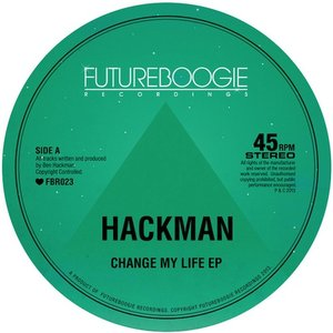 Image for 'Change My Life EP'
