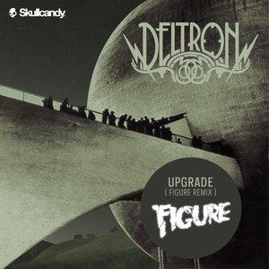 Bild für 'Upgrade (Figure Remix)'