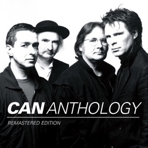 Image for 'Anthology (Remastered)'