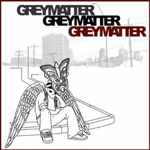 Image for 'Grey Matter'