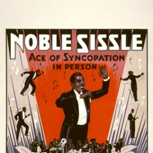 Image for 'Noble Sissle And His International Orchestra'