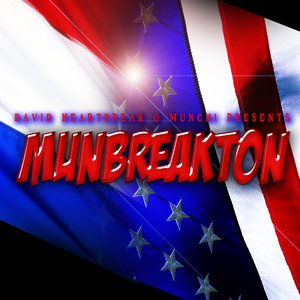 Image for 'Munbreakton EP'