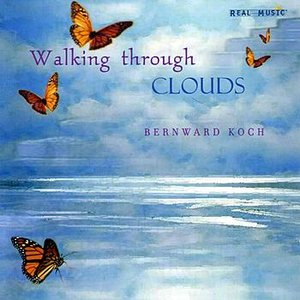 Image for 'Walking Through Clouds'
