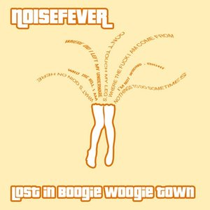 Image for 'Lost in Boogie Woogie Town'