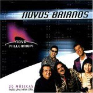 Image for 'Novos Baianos - Millennium'