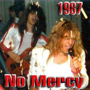 Bild für 'Andi Deris & No Mercy'