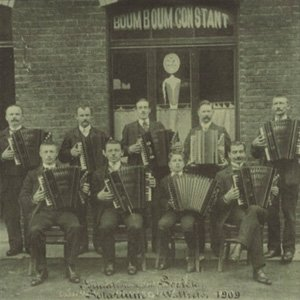 Image for 'Boum Boum Constant (New Demos &c. 2005)'