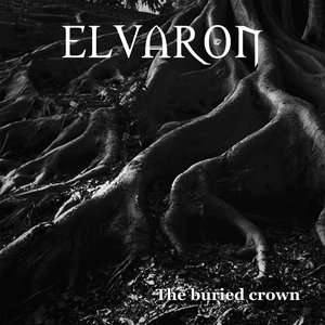 Image for 'The buried crown'