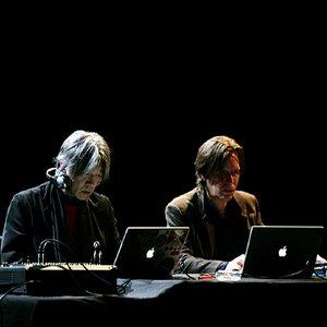 Image for 'Fennesz + Sakamoto'