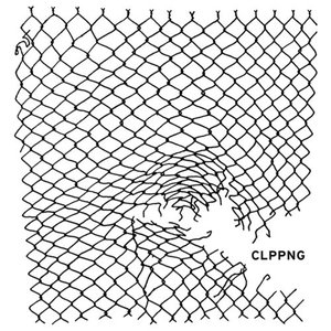 Image for 'clipping. feat. King T'