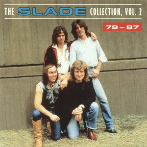 Image for 'The Slade Collection 79-87'