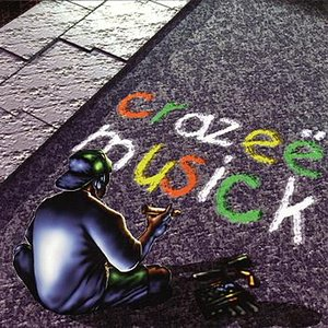Image for 'Crazeë Musick'