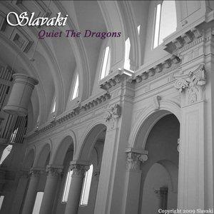 Image pour 'Quiet The Dragons'