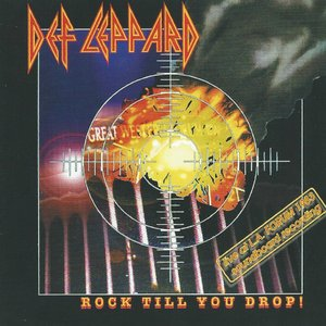 Image for 'Rock Till You Drop'