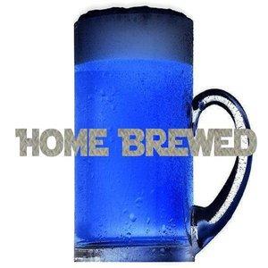 Bild för 'Home Brewed'