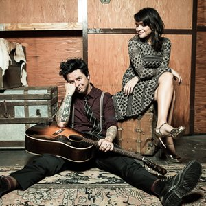 Image for 'Billie Joe + Norah'