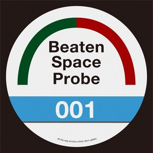 Image for 'Beaten Space Probe 001'