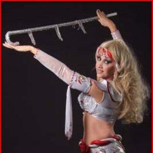 Image for 'Arabic dance'
