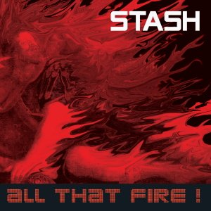 Image for 'All That Fire'