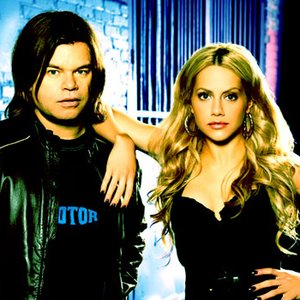 Image for 'Brittany Murphy & Paul Oakenfold'