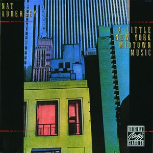 Image for 'A Little New York Midtown Music'