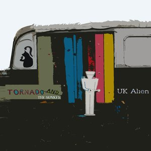 Image for 'Tornado and the Bunker'