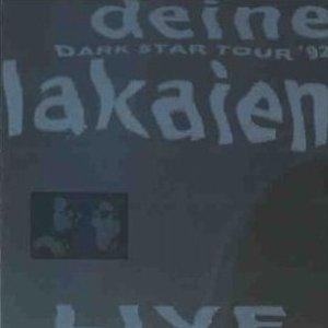 Image for 'Dark Star Live'