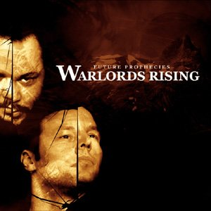 Image for 'Warlords Rising'