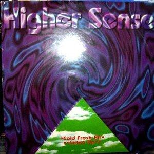 Immagine per 'Higher Sense'