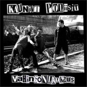 Image for 'Vahingonlaukaus'