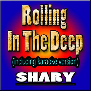 Image for 'Rolling In the Deep'