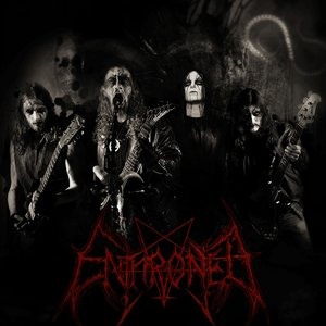Image for 'Enthroned'