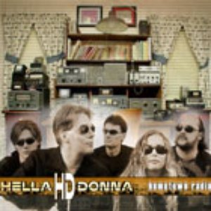 Image for 'Hometown Radio'