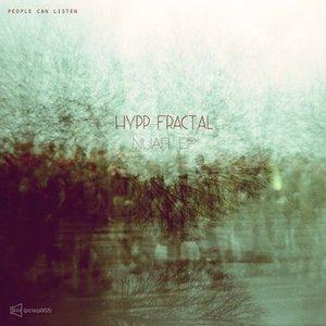 Bild für '(PCLEP003) Hypp Fractal - Nuar.EP (2013)'