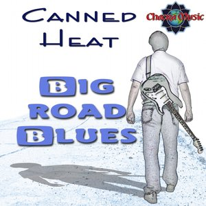Image for 'Big Road Blues'