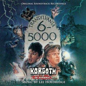 Image for 'Transylvania 6-5000'